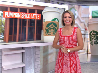 Starbucks' Pumpkin Spice Latte returns this month! But is it too soon?