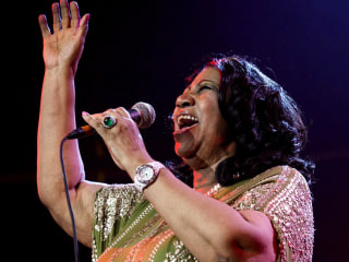 Remembering Aretha Franklin: How the world is mourning the Queen of Soul