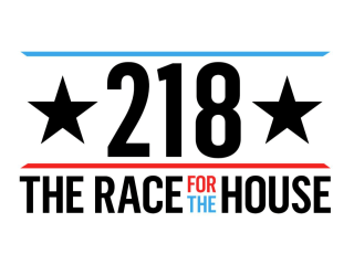 218: The Race for the House – 7 Weeks to Go