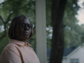 Survivor stories: Felicia Sanders on surviving the Charleston church shooting