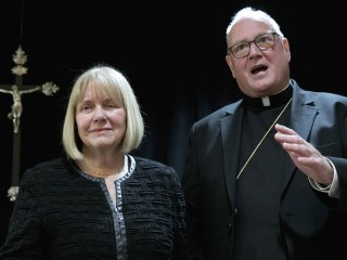 Cardinal Dolan announces independent review of sex abuse response