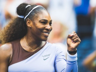 Don't call it a comeback: How Serena Williams is acing motherhood