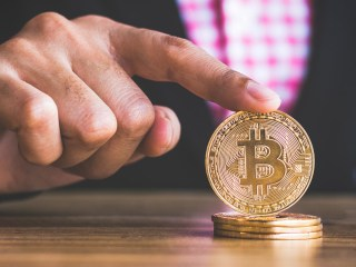 Before you invest in bitcoin, consider this