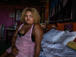 One year after Maria: The struggle for housing in Puerto Rico continues
