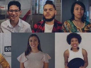 Defining Latino: Young people talk identity, belonging