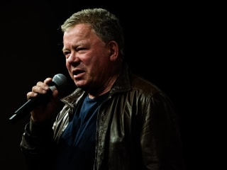 William Shatner on what a cancer misdiagnosis taught him about life