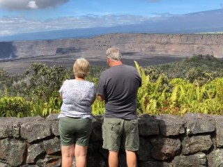 Hawaii Volcanoes National Park reopens after Kilauea eruption