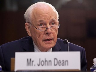 Dean: Under Kavanaugh, presidents would be immune from criminality