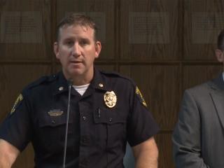 Police provide update on Iowa State golfer murder