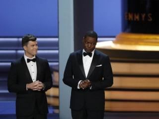 'Long way to go?' Emmys ridicule diversity celebration without progress