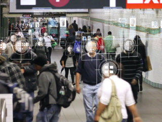 From facial scanning to targeted ads, a 'Minority Report' future isn't science fiction anymore
