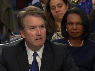 New allegations against SCOTUS nominee Brett Kavanaugh