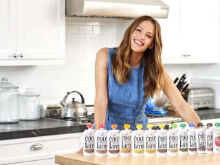 Jennifer Garner: Baby food business star