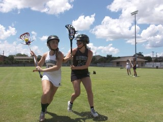 Helmet inequality: Protecting women playing lacrosse