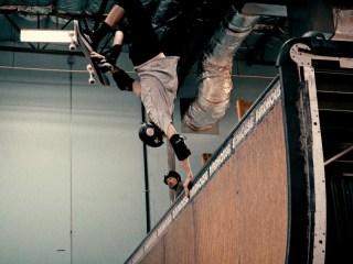 Tony Hawk: A skateboarding business star