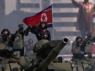 NBC News exclusive: North Korea producing new nuclear weapons