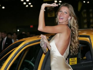 Supermodel Gisele Bundchen opens up about mental health in new memoir
