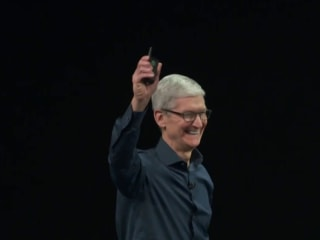Apple unveils largest, most expensive iPhone model