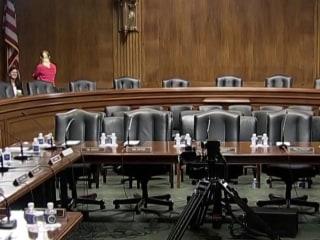 Kavanaugh accuser agrees to testify before Senate committee