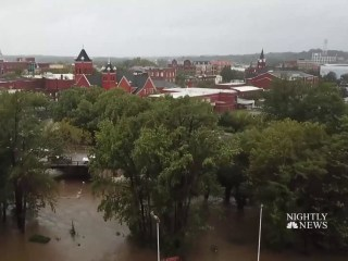 North Carolina homeowners without flood insurance face financial risk