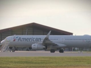 Suspect in attempted plane theft 'intended to harm himself,' FBI says