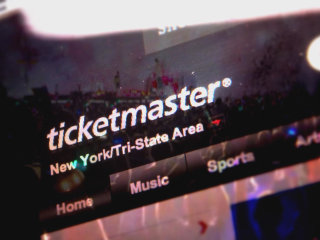 Ticketmaster accused of scheming with scalpers