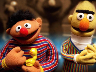 'Sesame Street' issues clarification on Bert and Ernie's relationship