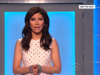Julie Chen leaves 'The Talk' after Les Moonves' CBS exit