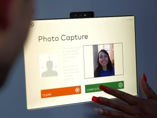 As facial-ID tech use expands, some worry about privacy and biases
