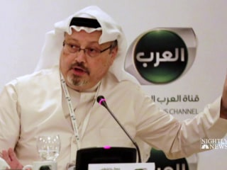 Khashoggi disappearance: Turkish officials search Saudi diplomat's house