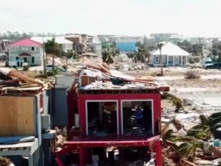 Hurricane Michael death toll rises to at least 29