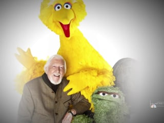 Big Bird puppeteer retiring after 50 years
