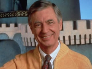Pittsburgh synagogue shooting took place in Mr. Rogers' actual neighborhood