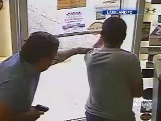 Video shows Florida politician kill suspected shoplifter