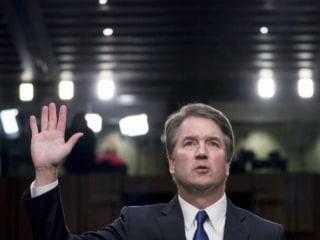 Democrats and Republicans divided over FBI's Brett Kavanaugh background investigation