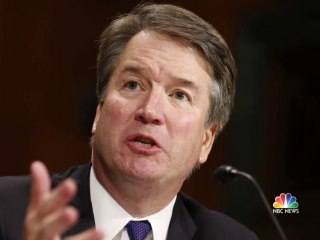 Brett Kavanaugh has the votes to be confirmed to the Supreme Court