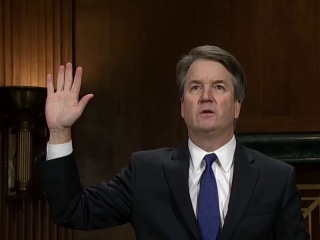 How Kavanaugh's appointment will affect the country