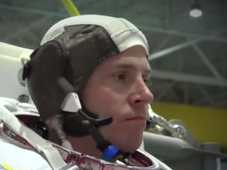 Astronaut Nick Hague says there was no time to panic