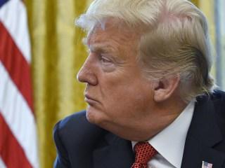 Trump says U.S. requesting Turkish video, audio evidence on missing Saudi journalist