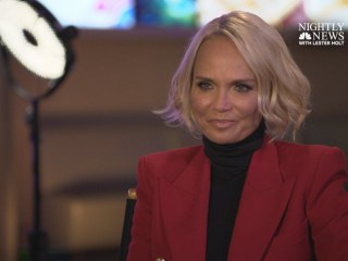 Kristin Chenoweth on 'Wicked': 'It was life-changing'