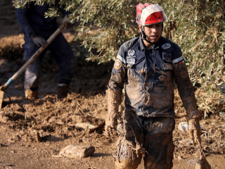 Flash floods hit Jordan for the second time in two weeks