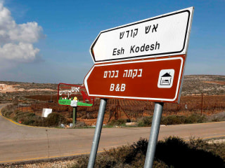 Airbnb West Bank decision both condemned and lauded
