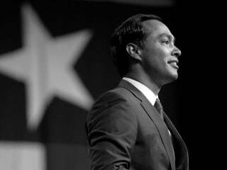 Julián Castro: Dems looking 'toward a new generation of leadership'