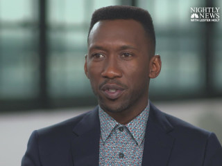 'Green Book' stars, screenwriter on film's cultural significance (Part 2)
