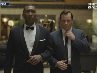 'Green Book' stars, screenwriter on film's cultural significance (Part 1)