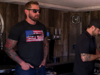 Black Rifle Coffee: How Veterans are Helping Each Other