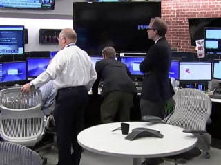 Inside the NBC News Decision Desk