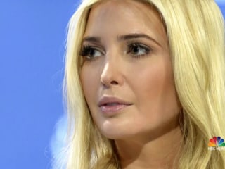 Ivanka Trump under investigation for using private email account