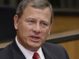 Chief Justice Roberts challenges Trump for 'Obama judge' comment in rare rebuke