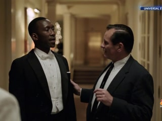 'Green Book' tells story of unlikely friendship during divided time